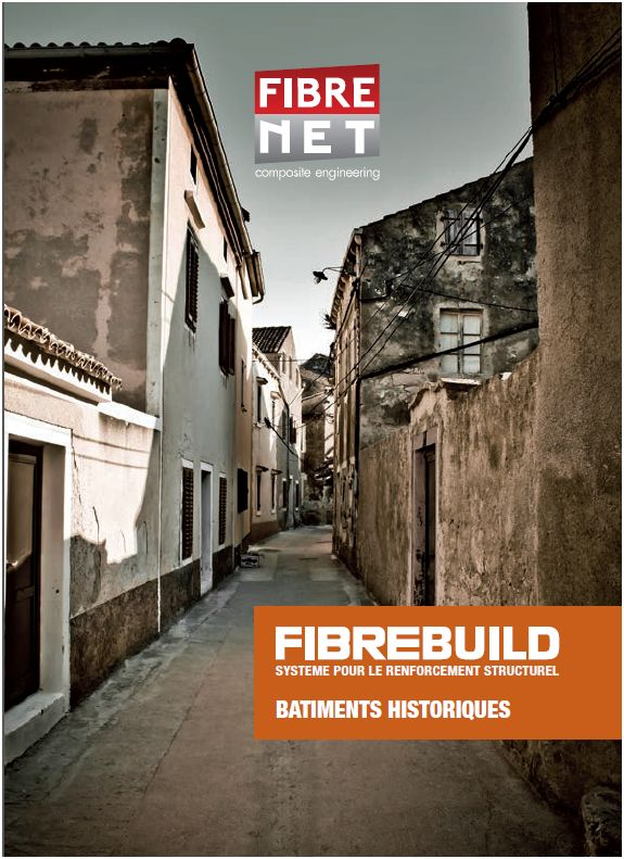 Photo catalogue fibrebuild