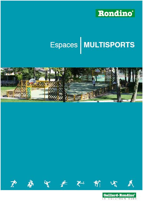 Photo ctalogue multisports